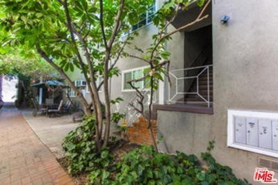 Condo/Townhouse For Sale: 1728 Laurel Canyon #D