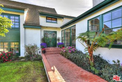 Los Angeles County Single Family Home For Sale: 11060 West Sunset
