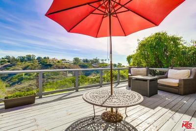 Los Angeles County Mobile Home For Sale: 29500 Heathercliff Road #114