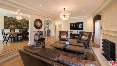 Beverly Hills Single Family Home For Sale: 143 North Le Doux Road