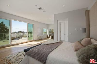 Single Family Home For Sale: 3279 Midvale Avenue