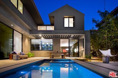 Venice Single Family Home For Sale: 1365 Preston Way