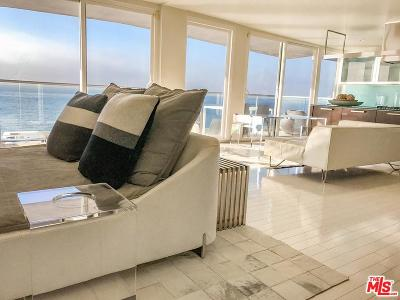 Malibu Single Family Home For Sale: 26060 Pacific Coast Highway