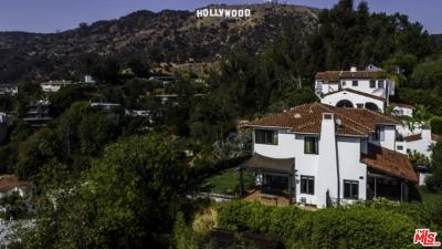Los Angeles County Rental For Rent: 6149 Rockcliff Drive