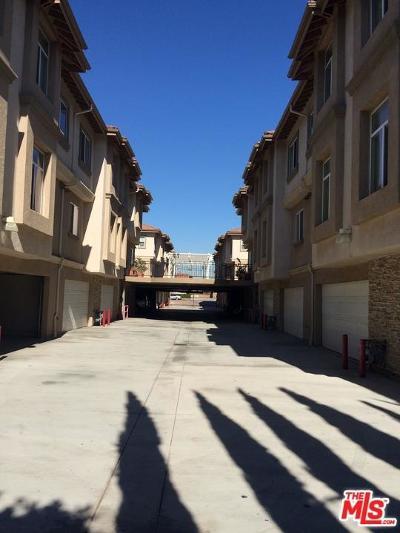 Downey Condo/Townhouse For Sale: 9260 Elm Vista Drive #12A