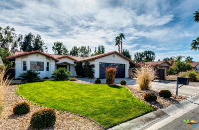 Palm Desert Single Family Home For Sale: 76563 Florida Avenue
