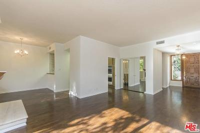 Santa Monica Condo/Townhouse For Sale: 502 San Vicente #302