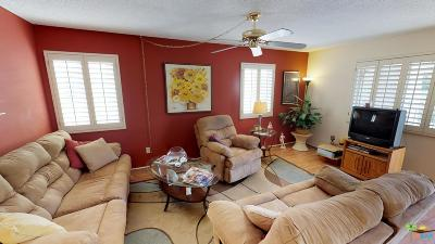 Palm Springs Condo/Townhouse For Sale: 1820 North Mira Loma Way #D