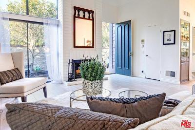 Marina Del Rey CA Condo/Townhouse For Sale: $839,000