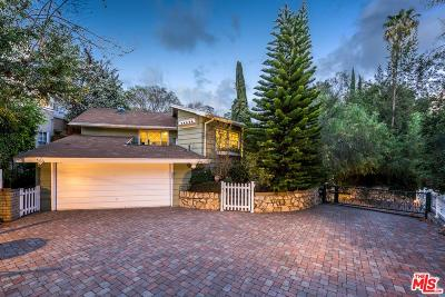 Los Angeles County Single Family Home For Sale: 10661 Lindbrook Drive