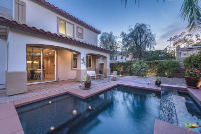 Palm Desert Single Family Home For Sale: 544 Vista Azul