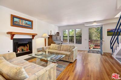 Malibu Single Family Home For Sale: 1913 Corral Canyon Road