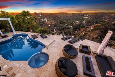 Los Angeles County Rental For Rent: 8020 Zeus Drive