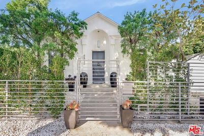 West Hollywood Single Family Home For Sale: 8913 Ashcroft Avenue