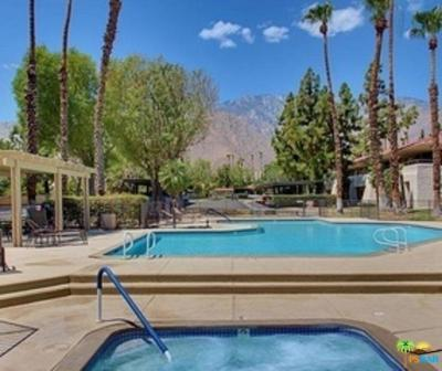 Palm Springs Condo/Townhouse For Sale: 2812 North Auburn Court #112