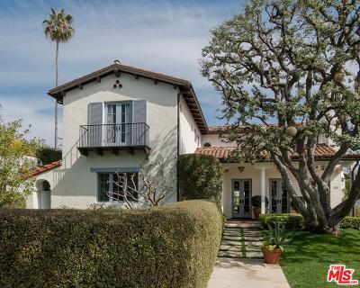 Los Angeles County Rental For Rent: 727 20th Street
