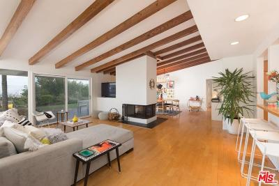 Studio City Single Family Home For Sale: 3554 Berry Drive