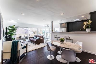 Los Angeles Condo/Townhouse For Sale: 1020 Granville Avenue #301