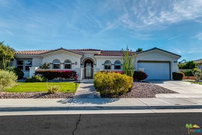 Palm Springs Single Family Home For Sale: 2370 North Hermosa Drive