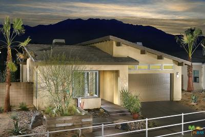 Palm Springs Single Family Home For Sale: 4480 Laurana Court