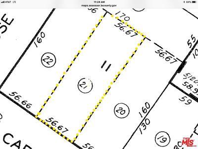 Single Family Home For Sale: 3310 Cabrillo Boulevard
