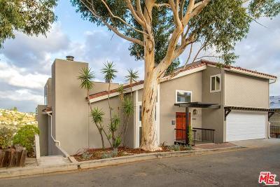 Los Angeles Single Family Home For Sale: 4500 Vista Superba Street