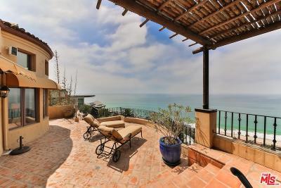 Single Family Home For Sale: 3908 Rambla Orienta