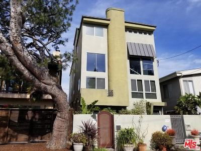 Marina Del Rey Condo/Townhouse For Sale: 119 Eastwind Street