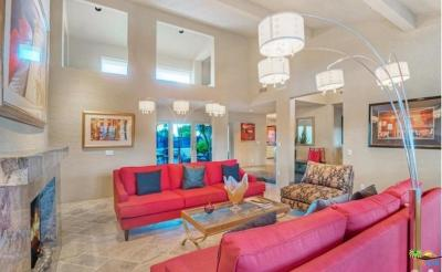 Palm Desert Single Family Home For Sale: 48169 Silver Spur Trails