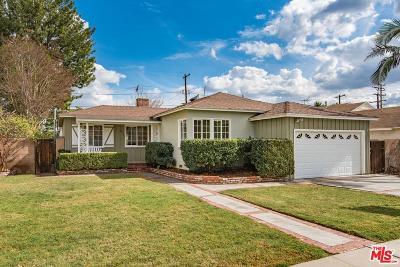 Northridge Single Family Home For Sale: 8914 Geyser Avenue
