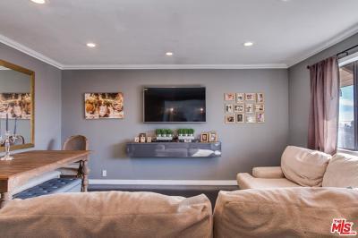 Manhattan Beach Condo/Townhouse For Sale: 644 Manhattan Beach Blvd #11