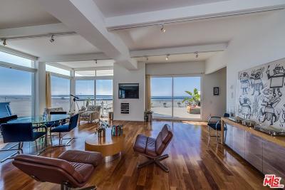 Marina Del Rey Condo/Townhouse Sold: 4 Quarterdeck Street #301