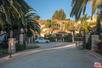 Los Angeles County Rental For Rent: 28873 Via Venezia