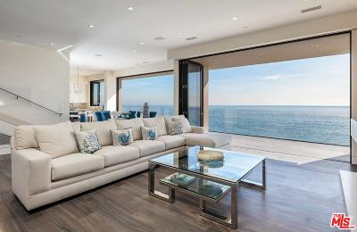 Los Angeles County Rental For Rent: 26524 Latigo Shore Drive
