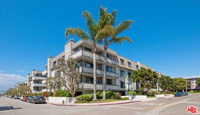 Venice Condo/Townhouse Sold: 5100 Via Dolce #108