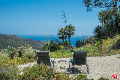 Malibu Single Family Home For Sale: 1996 Newell Road