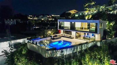 Los Angeles County Rental For Rent: 9393 Sierra Mar Drive