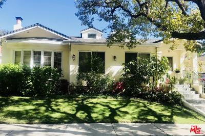Single Family Home For Sale: 2148 Hillsboro Avenue