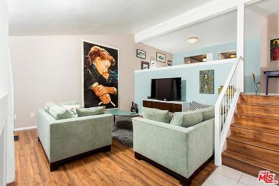 Condo/Townhouse For Sale: 4310 Glencoe Avenue #6
