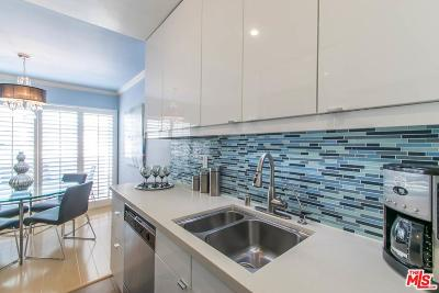 West Hollywood Condo/Townhouse For Sale: 960 Larrabee Street #314