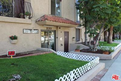 Glendale Condo/Townhouse For Sale: 330 North Jackson Street #316