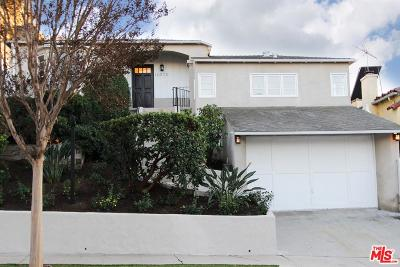 Single Family Home For Sale: 10570 Troon Avenue