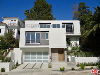 Los Angeles County Rental For Rent: 6607 Cahuenga Terrace