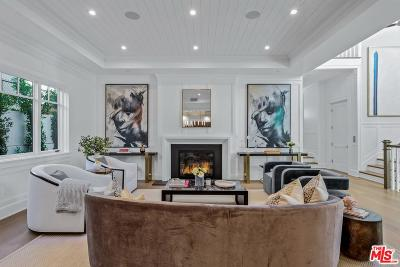 Los Angeles County Single Family Home For Sale: 303 South Westgate Avenue