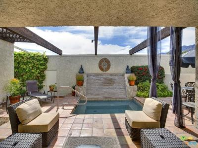 Palm Springs Condo/Townhouse For Sale: 456 North Hermosa Drive