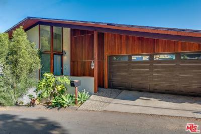 Studio City Single Family Home For Sale: 3608 Avenida Del Sol