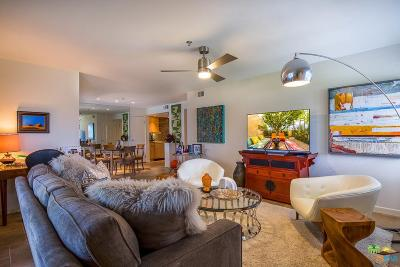 Palm Springs Condo/Townhouse For Sale: 200 East Racquet Club Road #65