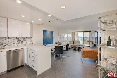 Marina Del Rey CA Condo/Townhouse For Sale: $645,000