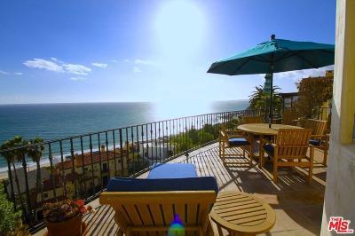 Malibu Single Family Home For Sale: 3942 Rambla Orienta