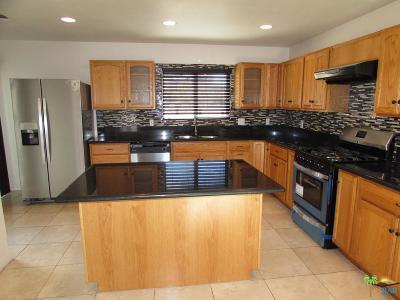Desert Hot Springs Single Family Home For Sale: 15200 Via Quedo
